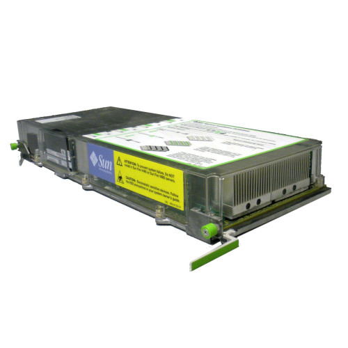 1.8GHz 0MB for V890 Server SUN Microsystems CPU Memory Board w//2 USIV
