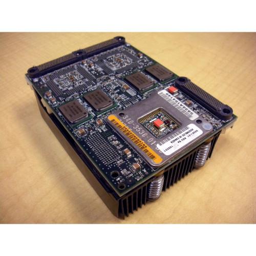 Sun 501-5838 X2580A 400MHz/8MB UltraSPARC II CPU for E3x00 E4x00 E5x00 E6x00