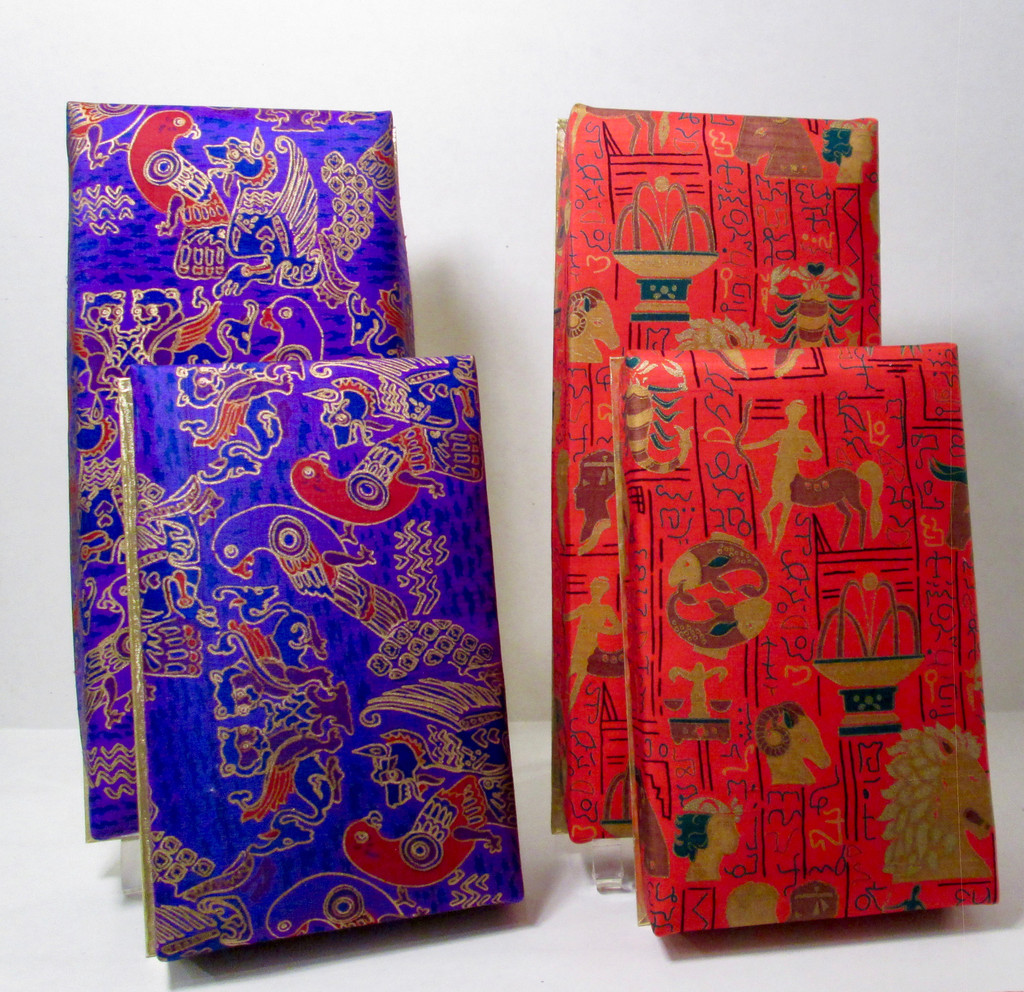 Silk-wrapped Truffle Gift Box - 16, 24, 36, 48 or 72 pieces