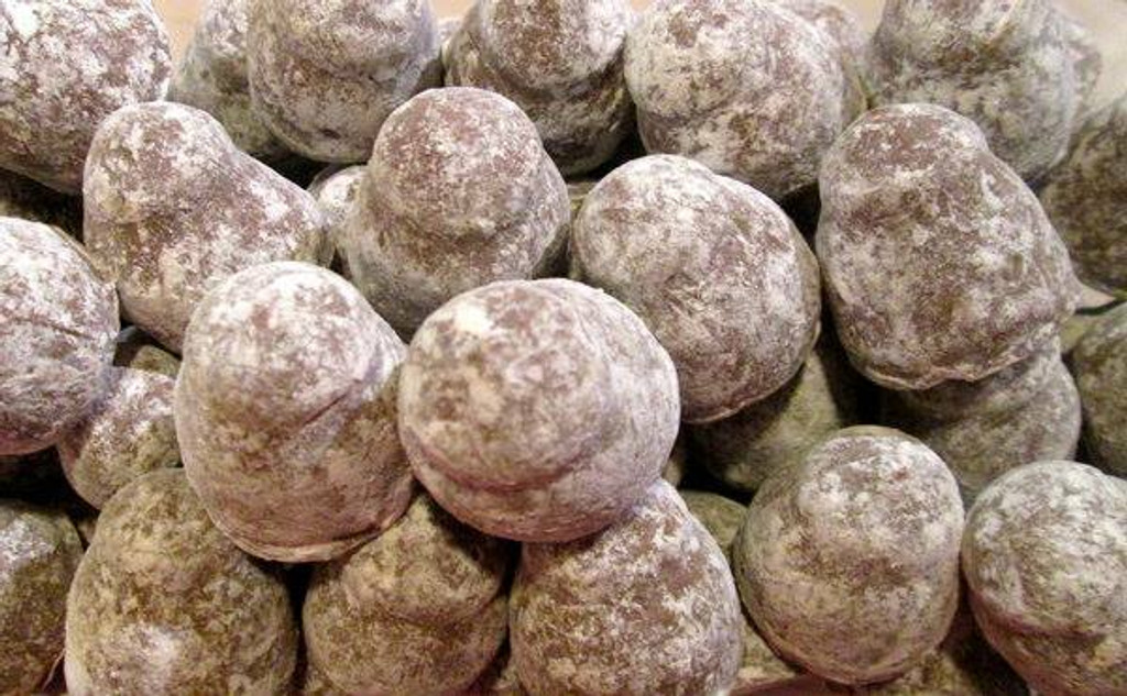 Promo! Champagne Truffles - Buy 1 gets 2nd 50% off