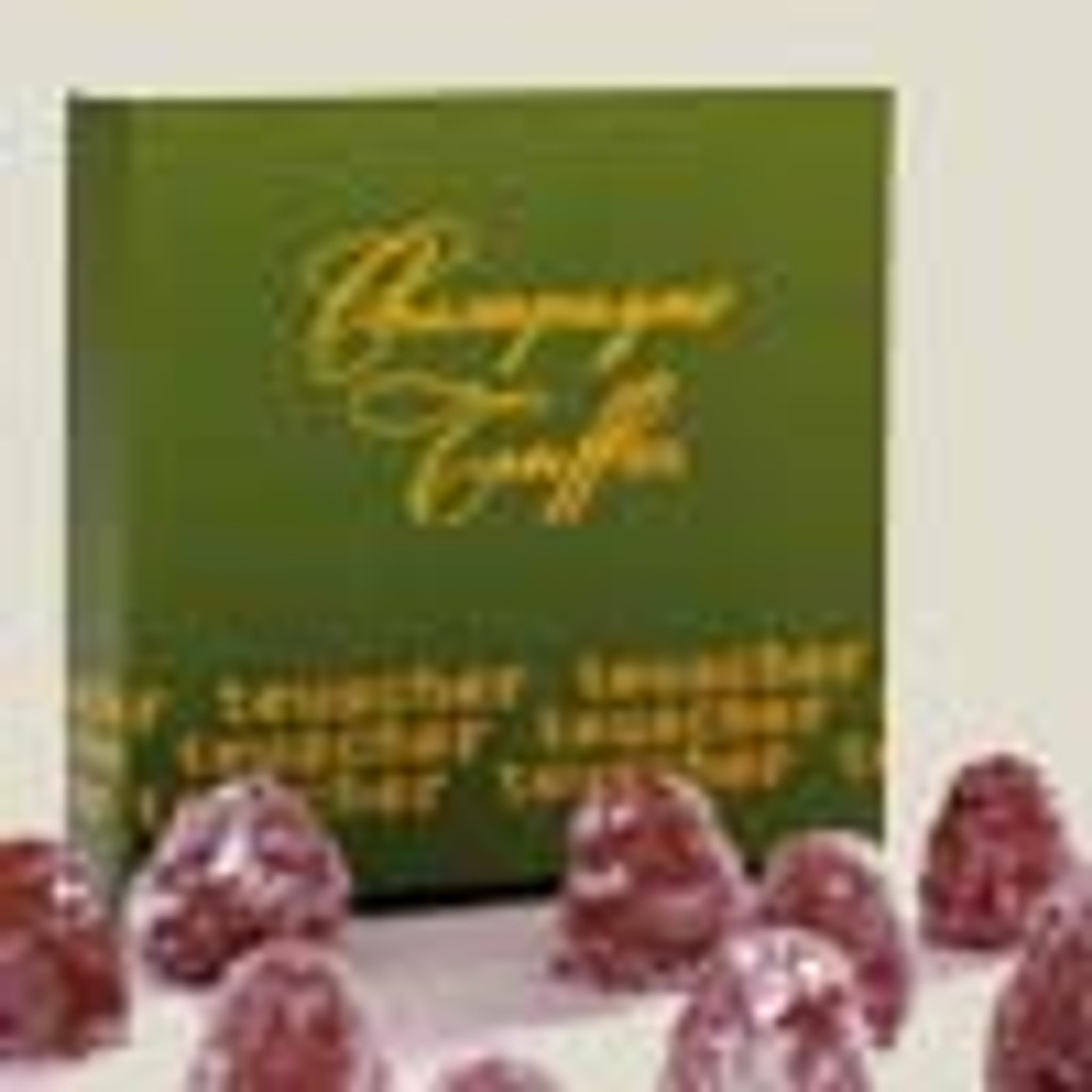 CHAMPAGNE Truffles - 9 to 72 pieces Box