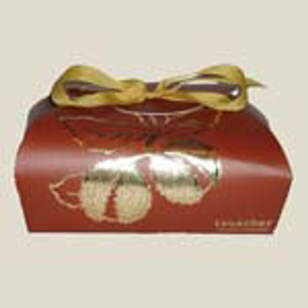 Marrons Glaces  Gift Box - Glazed Chestnuts - 2, 4, 6, 12, 18 pcs