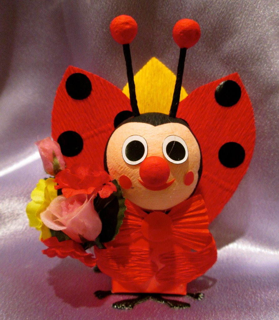 Lady Bug (1 pc)