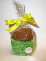 DARK Champagne Truffle Eggs - One piece or 3 pieces