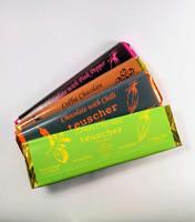 Large selection of Dark Chocolate Bars (1.75oz or 3.5oz)