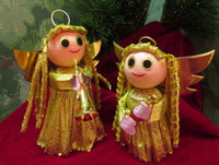 Angel Gift Box - 1, 2, 6, 9, 16 pcs