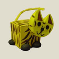 Tiger (2 pc)