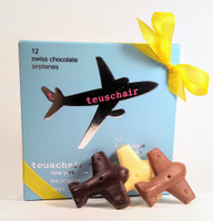 Gift Box - Airplanes (Lb 0.250)