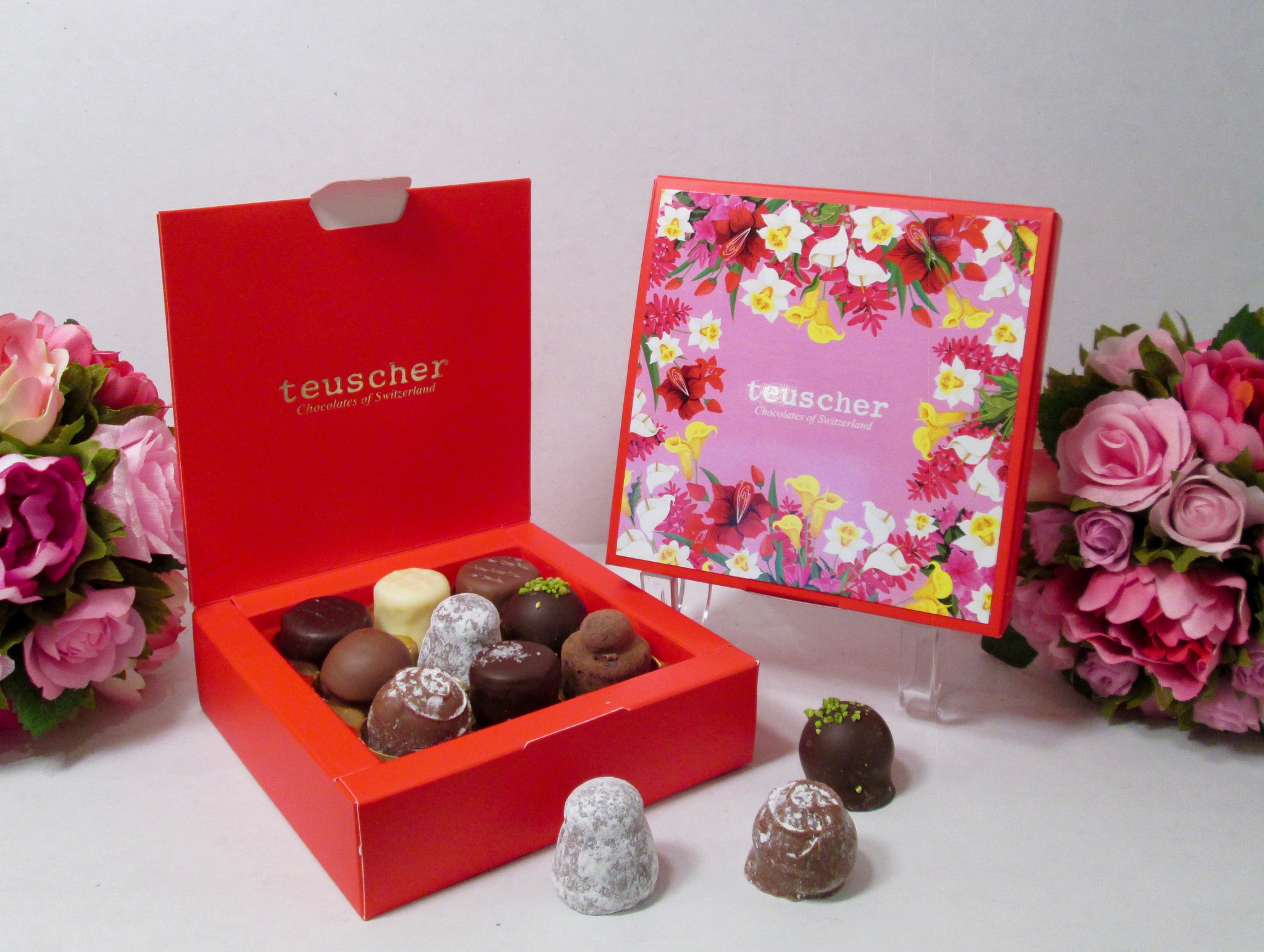 Summer Promotion: 20% OFF on our Chocolate