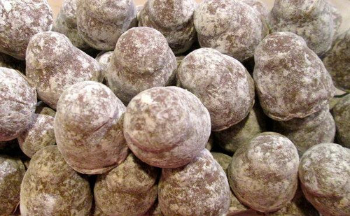Promo! Champagne Truffles - Buy 2 gets 3rd FREE