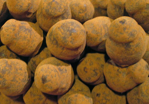 Quick Promo! DARK Champagne Truffles - Buy 1 gets 2nd one FREE !!!!!