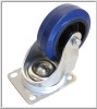 "Caster / 4"" (100mm) / Swivel / No Brake"