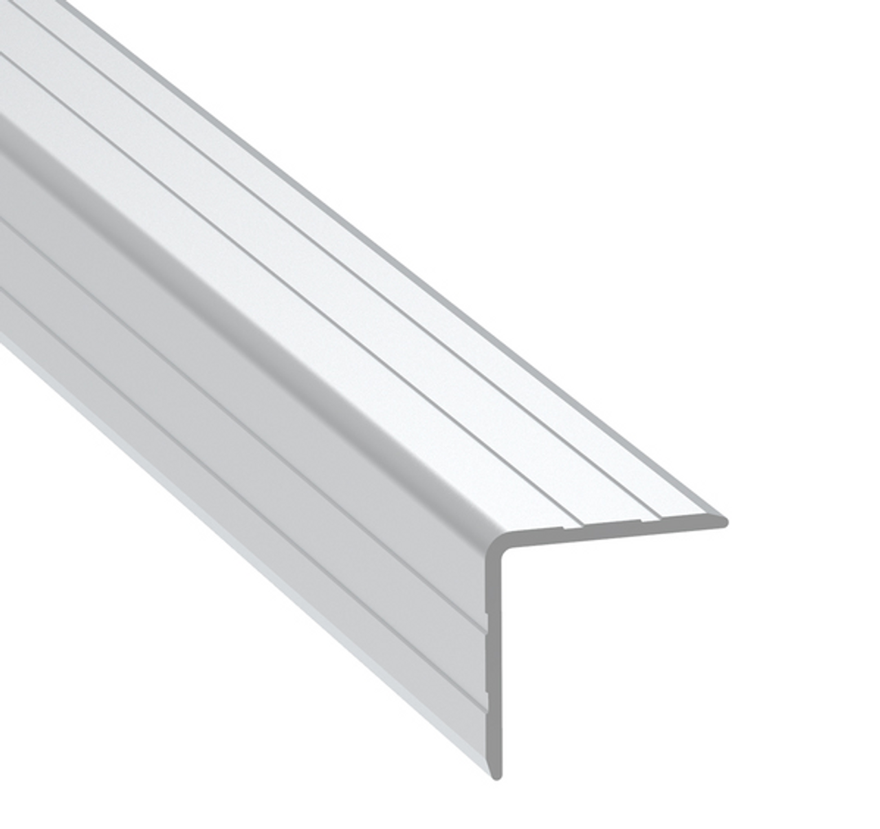 "1/4"" Wall Extrusions"