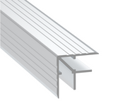 "3/8"" Wall Extrusions"