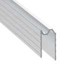 "1/2"" Wall Extrusions"