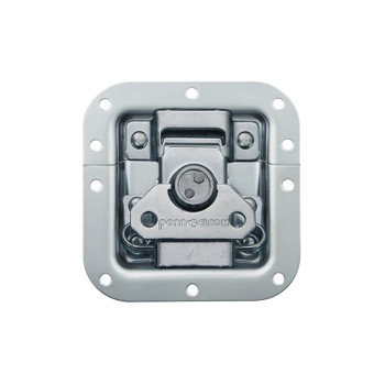 Latch / Autoclose/  Zink Bright /  Medium / Recessed / No Offsets