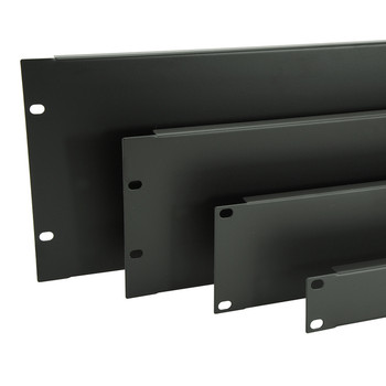 Rack Panel Flanged