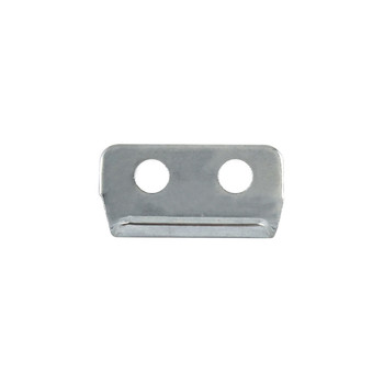 Catch/Keeper C Plate For Latches