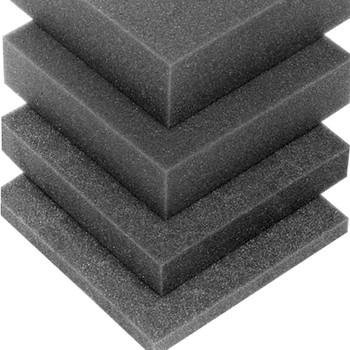 """Foam / 2"""" Thick / Ester Soft  Cut into 3 pieces Please read description"""