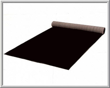 Carpet / Black / 6 ft. Wide x 1 Running Yard