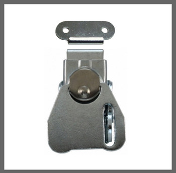 Latch / Butterfly Twist / Padlockable 2