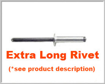 POP Extra Long Rivet