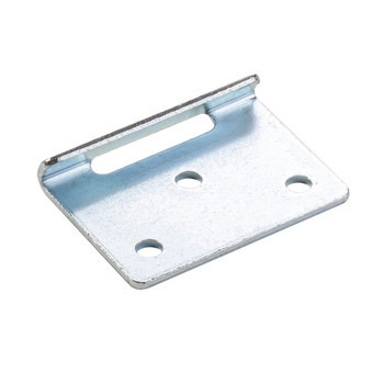 Catch Plate Keeper For Latches