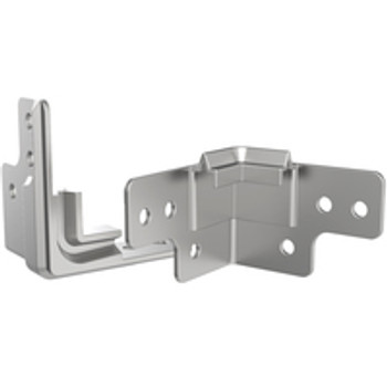 "QuickClamp™ Brace Set for 3/8"" Panels Must read description below"