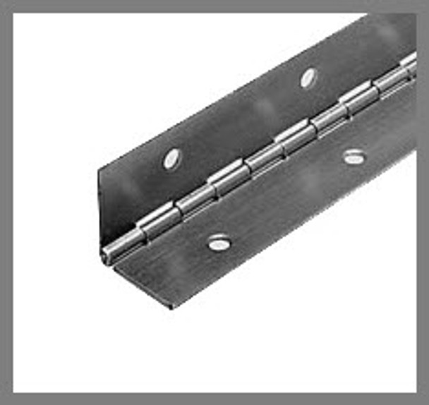"Hinge 1.5"" / Continuous / Steel"