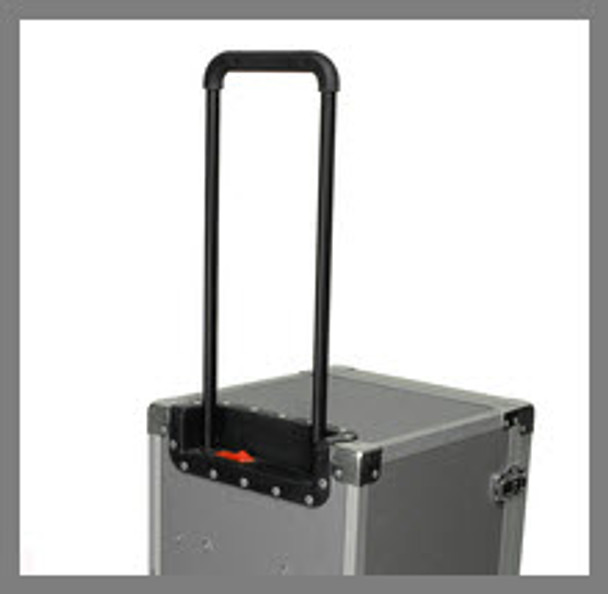 Pull-out Handle / 1 Stage / Recessed