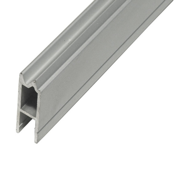 Hybrid Tongue & Groove Extrusion / 6.5ft.