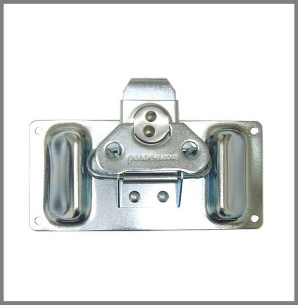 Twist Latch With Latch Protectors