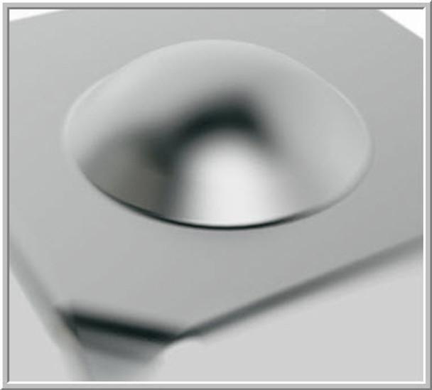 Flat Corner - Large - Male Stacking