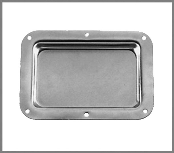 Connector Dish / Large / Blank