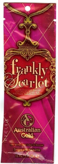 Australian Gold Frankly Scarlet (Packet)