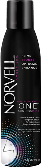 Norvell One Hour Super Sunless Mist