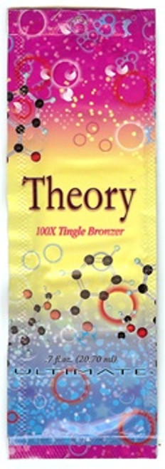 Ultimate Theory Indoor Tanning Lotion (Packet)