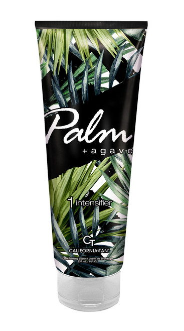 Palm  + Agrave Intensifier Step 1