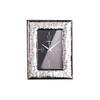 thumbnail image of Sambonet Clock Skin Clock, 3 1/2 x 5 inch