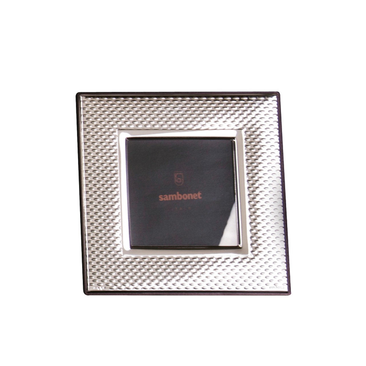 Frames Dew Frame 3 12 X 3 12 Inch Sambonet Online Store