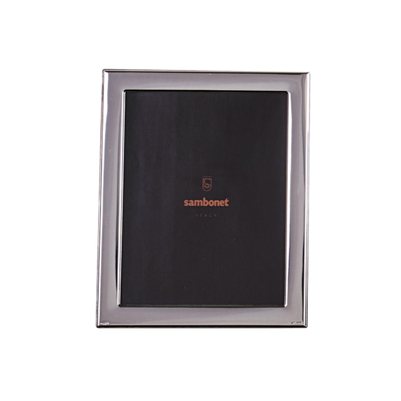 Frames Flat Frame 6 X 8 Inch Sambonet Online Store