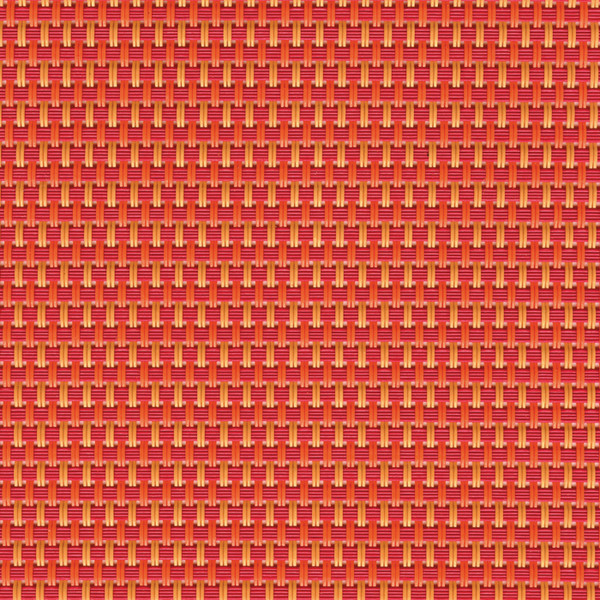 write a review for Sambonet Linea Q Table Mats Table mat, pink- orange, 16 1/2 x 13 inch