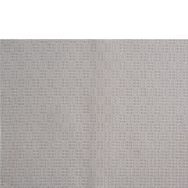 write a review for Sambonet Linea Q Table Mats Table Mat, Silver, 16 1/2 x 13 inch