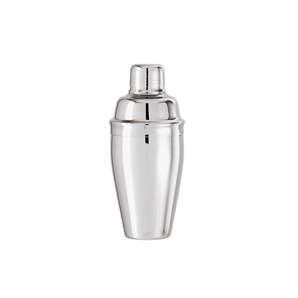 Sambonet Elite Cocktail shaker, 17 ounce