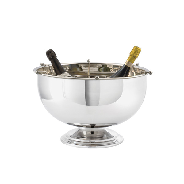 write a review for Sambonet Elite Punch bowl, 17 3/4 inch, 672 ounce