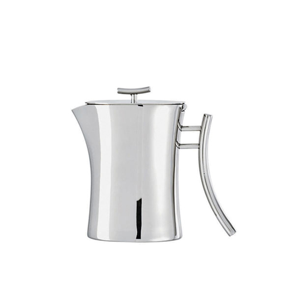 write a review for Sambonet Bamboo Coffee pot, 9 1/8 ounce