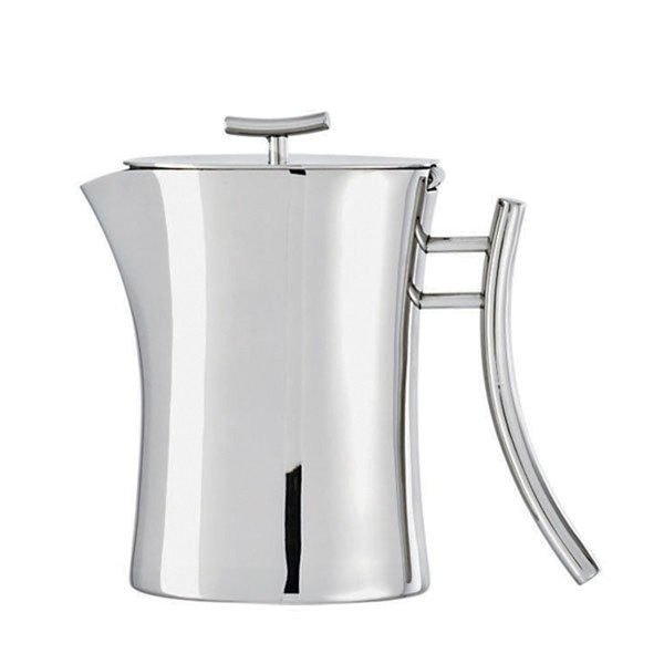 write a review for Sambonet Bamboo Coffee pot, 24 3/8 ounce