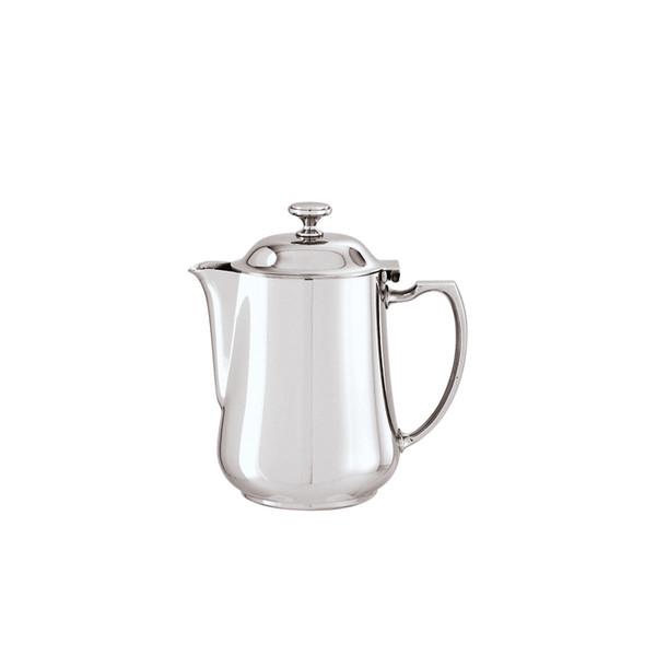 Sambonet Elite Coffee pot, 54 1/8 ounce