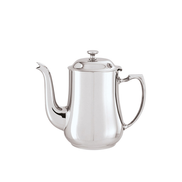 write a review for Sambonet Elite Coffee pot with goose neck, 33 7/8 ounce