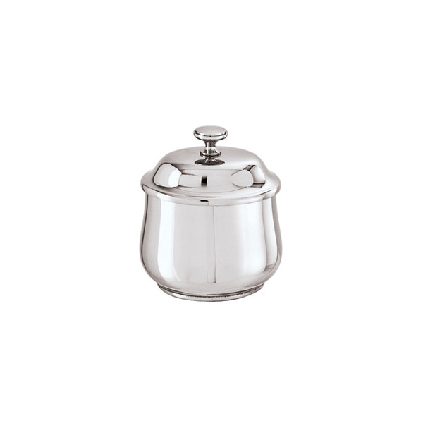 Sambonet Elite Sugar bowl with cover, 6 3/4 ounce